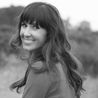 Natasha Burton Headshot