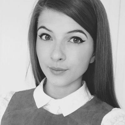 Natasha Hinde