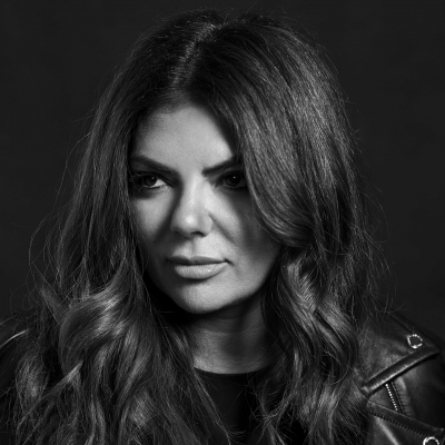 Natasha Koifman Headshot