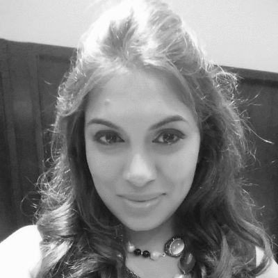 Natasha Mahtani