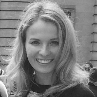 Natasha Tierney