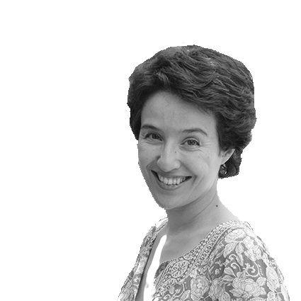 Nathalie Bentolila