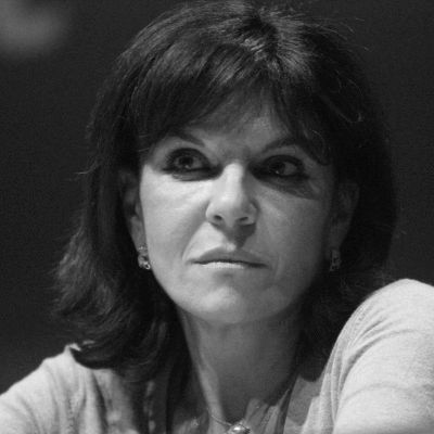 Nathalie Goulet Headshot