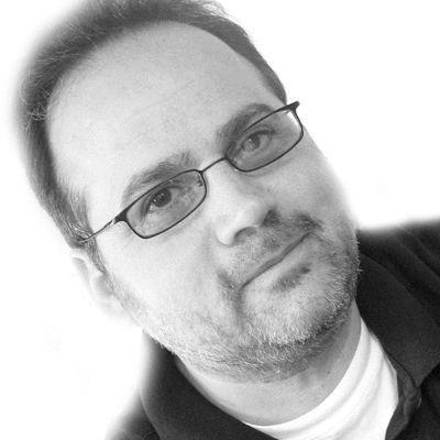 Nathan J. Winograd Headshot