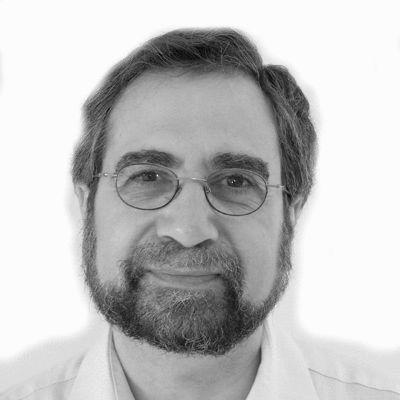 Dr. Nathan Warszawski   Headshot