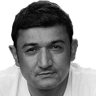 Nav Mirza