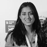 Nayana Bijli Headshot