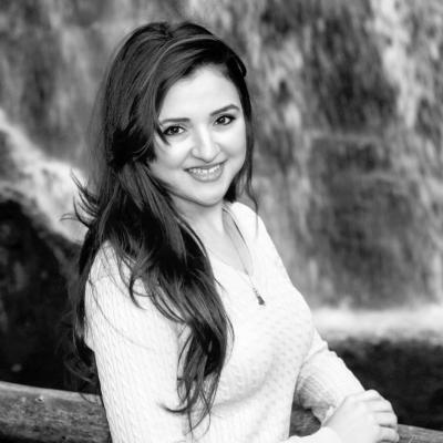 Nazanin Amini