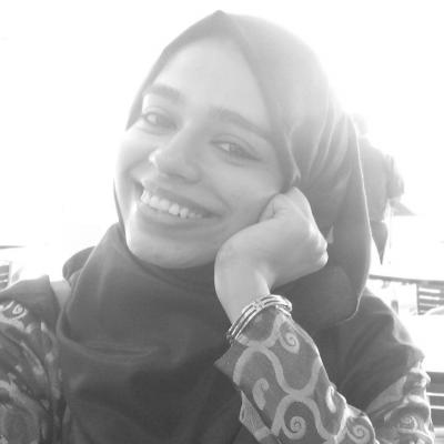 Nazreen Fazal Headshot