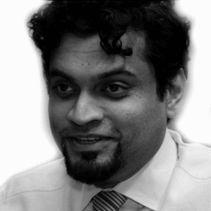 Neeraj Mistry, M.D. Headshot