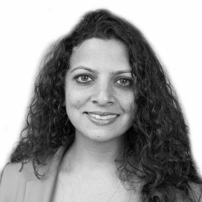 Neeru Paharia