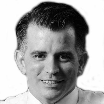 Neil B. Chambers