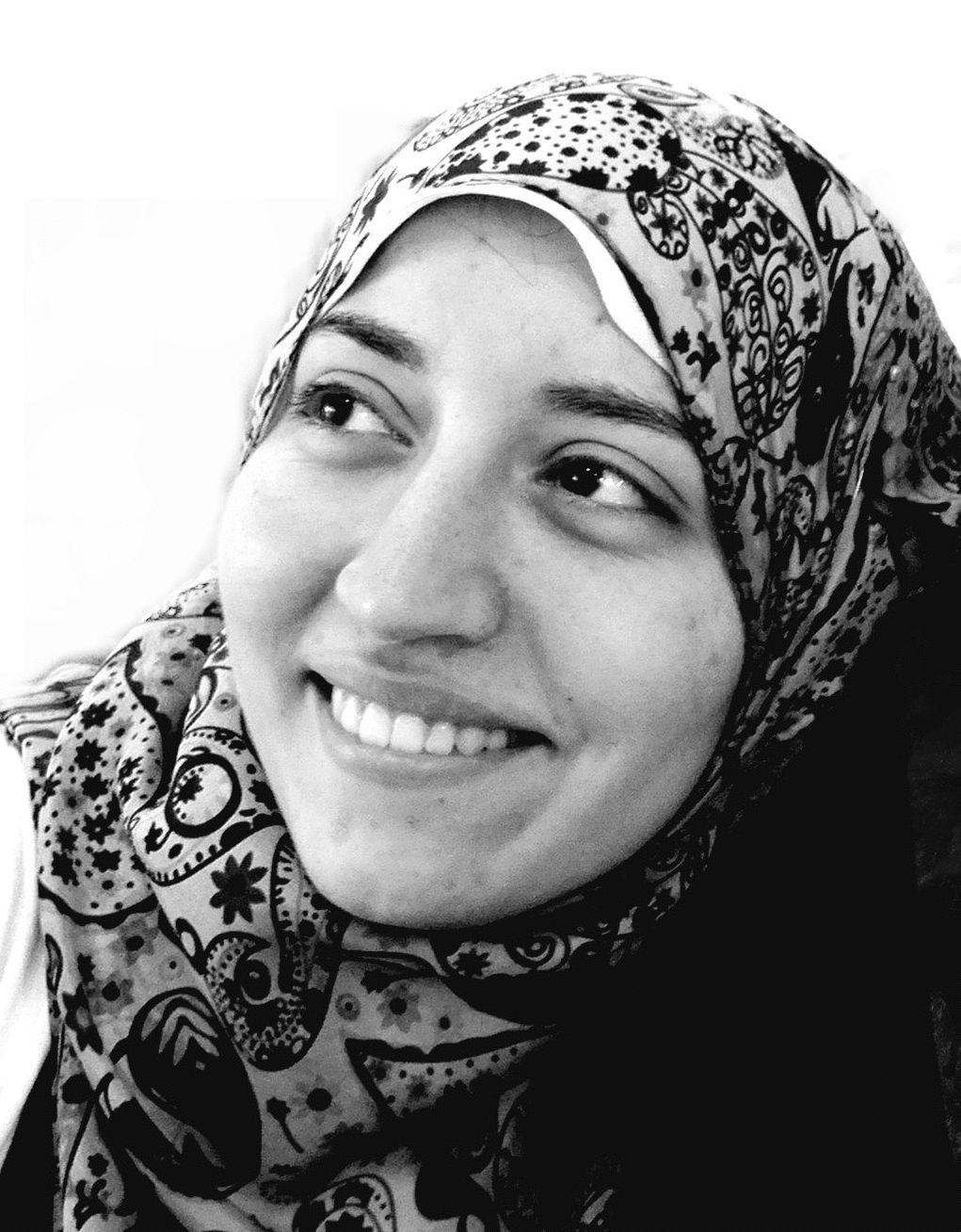 نعمة العربي Headshot