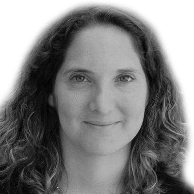 Neta Kligler-Vilenchik Headshot