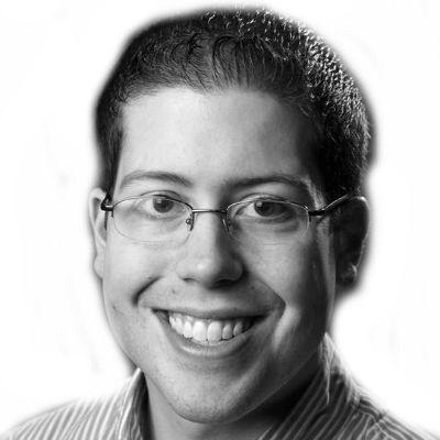 Nicholas Klingaman
