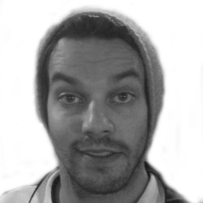 Nicholas Thompson Headshot