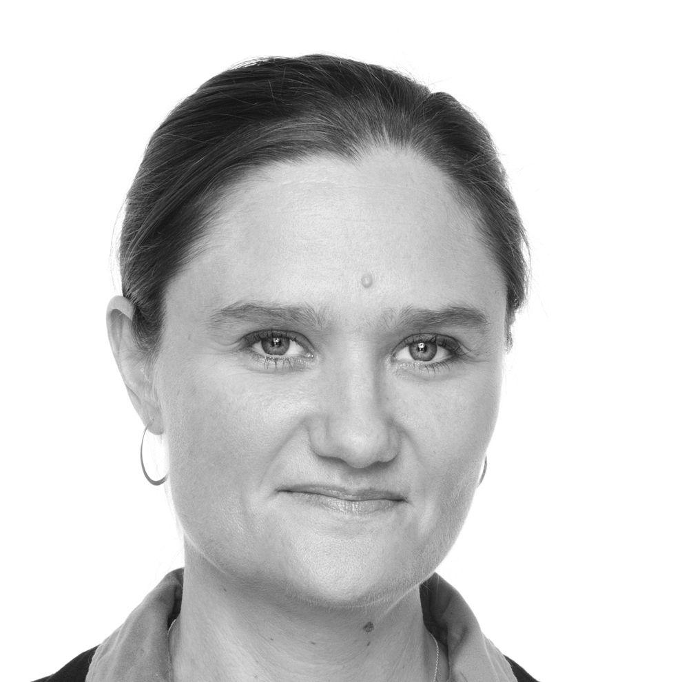 Nicole Kosanke, Ph.D.