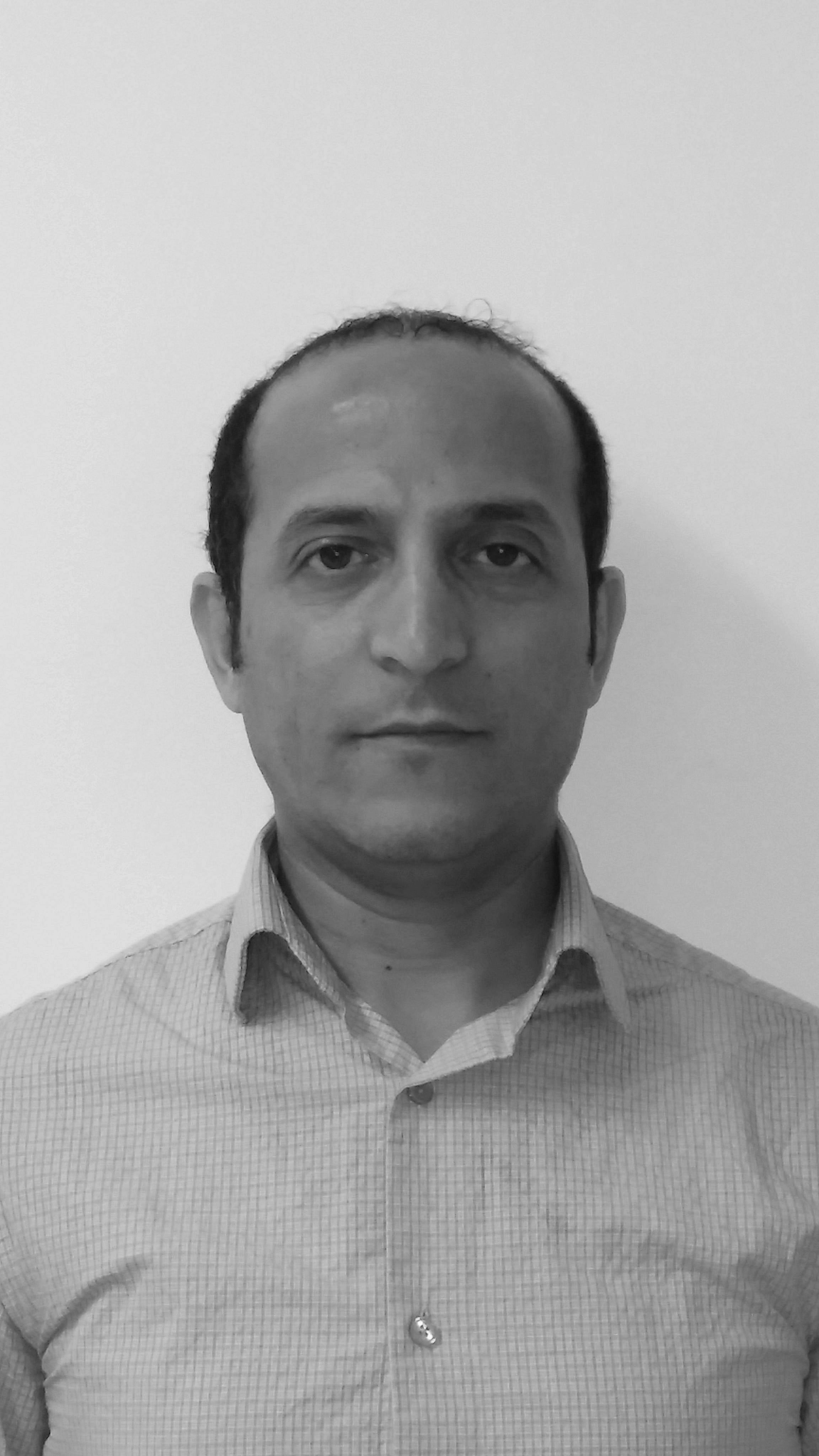 Nidhal Mekki Headshot