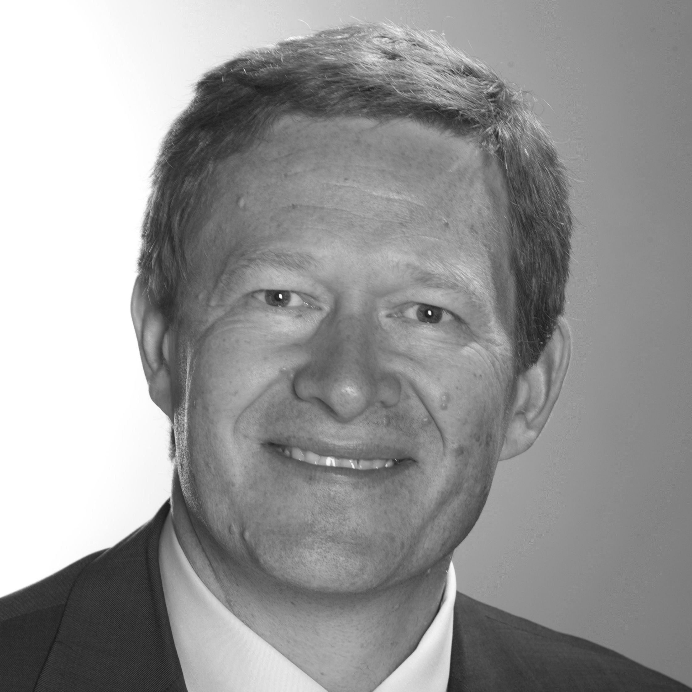 Niels B. Christiansen
