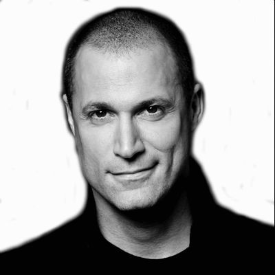 Nigel Barker Headshot