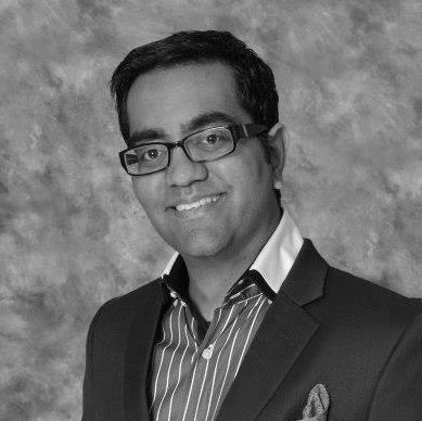 Dr. Nikhil Joshi