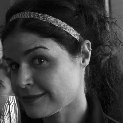 Nikki Fotheringham Headshot