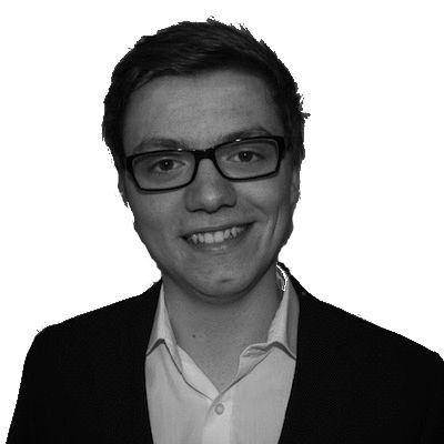 Niklas Hoffmeier Headshot