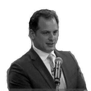 Νικόλας Κατσίμπρας Headshot