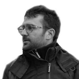 Νίκος Πασαμήτρος Headshot
