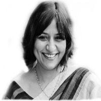 Nilanjana S. Roy