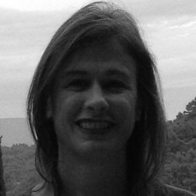 Nina Burleigh Headshot