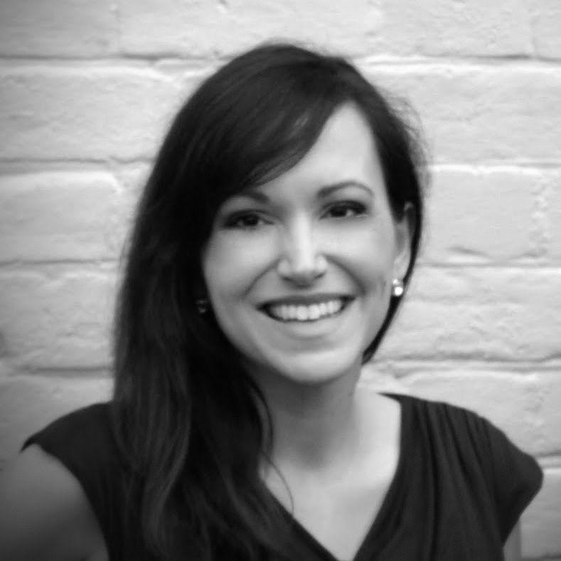 Nina Parrish Headshot
