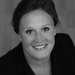 Nina Trentmann Headshot