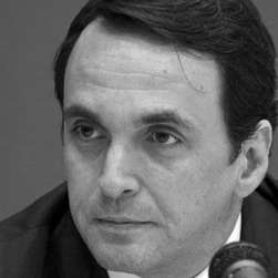 Nino Santomartino Headshot