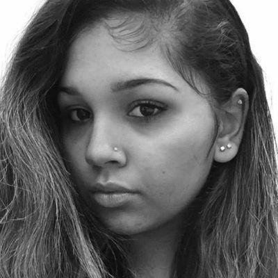 Nisa Yasmine Rashid