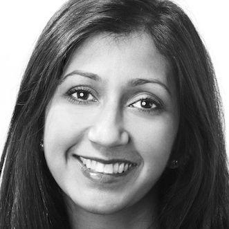 Nithya Das Headshot