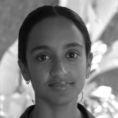 Nithya Ramanathan Headshot