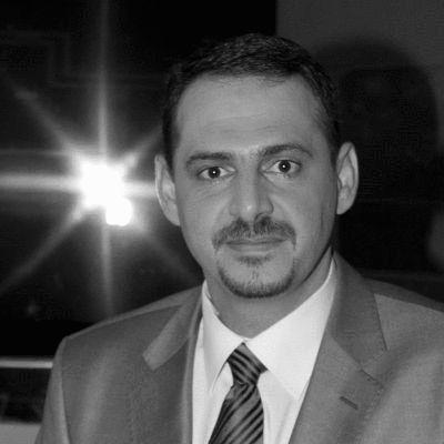 نزار الحرباوي Headshot