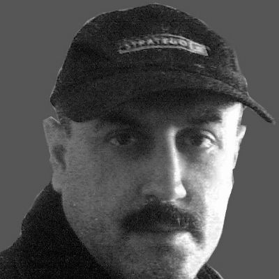 نزار يوسف Headshot