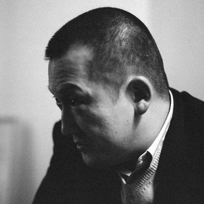 Nobuo Hayashi Headshot