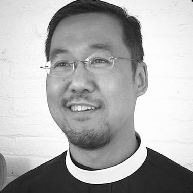 Rev. Noel Bordador