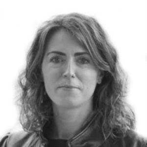 Noelia Hernández Headshot