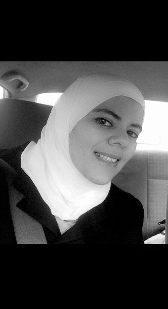 نور أبوغوش Headshot