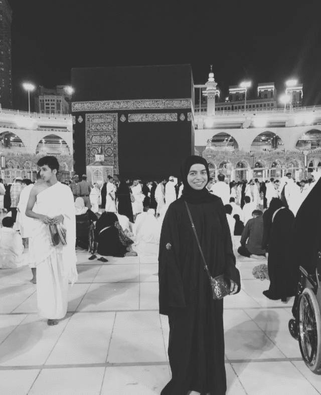 نور عبدالرحمن الجناحي Headshot