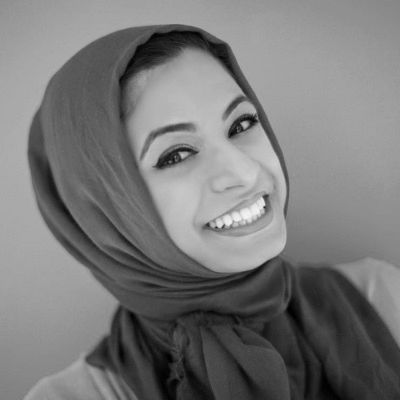 Noor Wazwaz Headshot