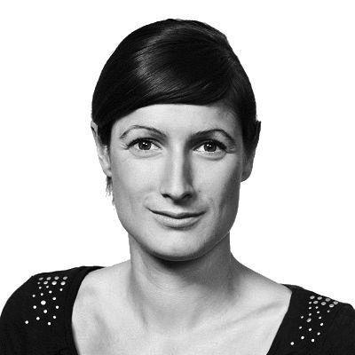 Nora Feist Headshot