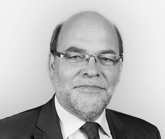 Norbert Spinrath Headshot