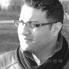 نشوان محمد العنسي Headshot