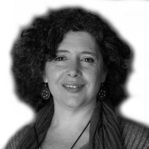 Nuria Suárez Headshot