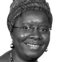 Nyaradzayi Gumbonzvanda Headshot